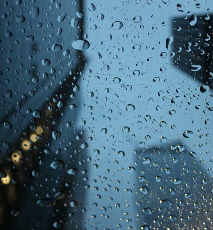 3+1 ötlet, hogy mit csinálj, ha odakint épp zuhog az eső