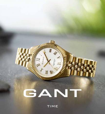 GANT TIME AKCIÓ