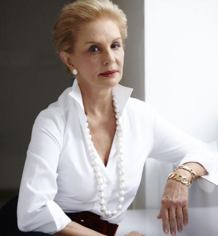 Carolina Herrera, a stílusos tervezőnő, aki szép csendben milliárd dolláros üzletet épített