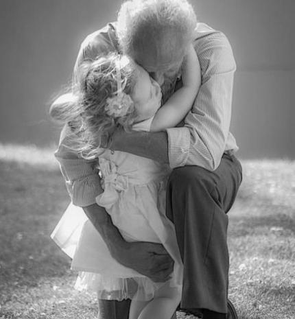 Nagyszülők nélkül az élet