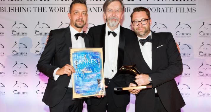 Újabb magyar sikerek Cannes-ban