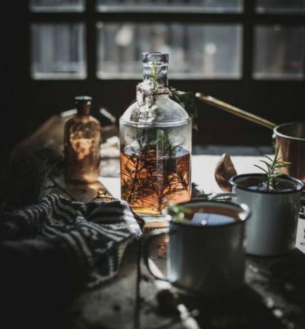 Alternatív gyógymódok megfázás ellen