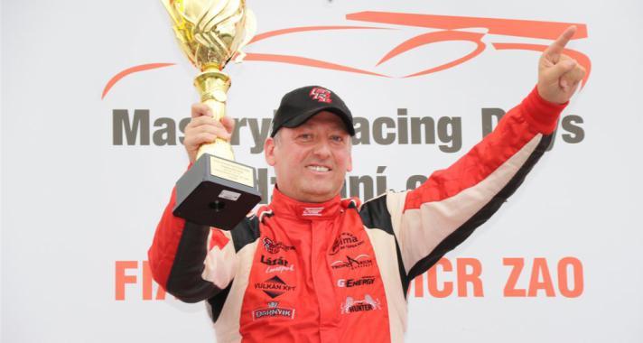 Sikeres versenyen van túl a Gender Racing Team
