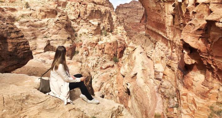 Hogyan tervezz meg egy utat Jordániába