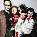 Neil Patrick Harris családjának Halloween kosztümjei, melyeket csak imádni lehet