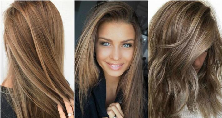10 kép, ami után te is sötétszőke hajat akarsz majd