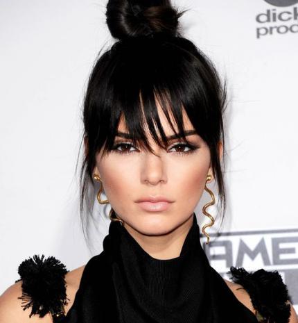 10 frizura ötlet Kendall Jennertől