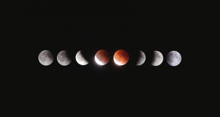 Szépségápolás a holdfázisok segítségével