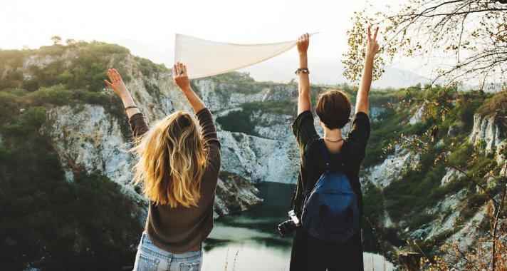 7 dolog, amit az utazásnak köszönhetünk
