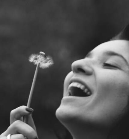 A boldogság döntés kérdése?
