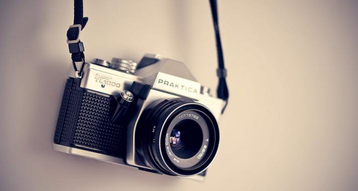 6 dolog, amire szükséged lehet, ha belevágsz a fotózásba