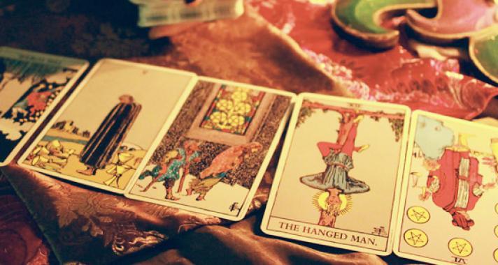 Értsd meg az életcélodat a numerológia és a Tarot szimbólumok segítségével