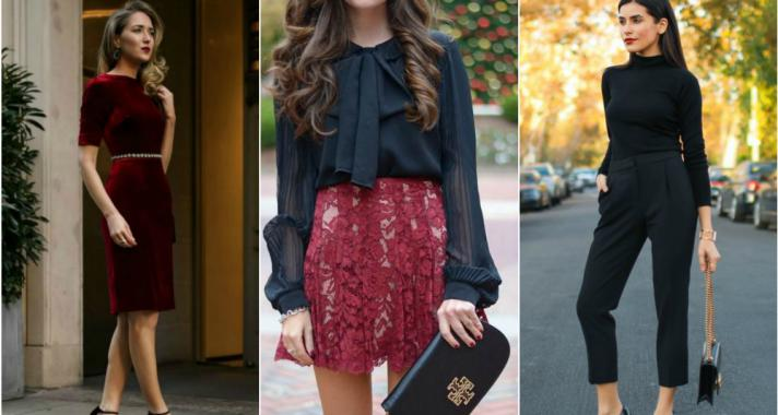 Stílusiskola: 15 outfit, amiben te lehetsz a legstílusosabb a céges karácsonyi partyn
