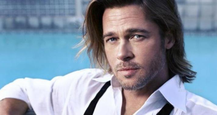 Top5: Brad Pitt legjobb filmjei