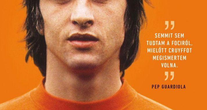 Johan Cruyff: Totális foci (kritika)