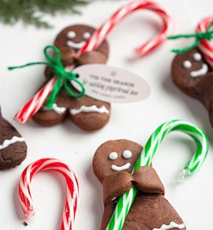 10 kreatív és aranyos süti, amit el kell készítened idén karácsonykor