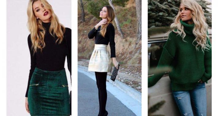 Stílusiskola: Outfitek, melyekben csinos lehetsz az ünnepek alatt