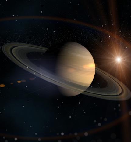A Szaturnusz hazatérése a Bakba - Ez az út már csak felfelé vihet