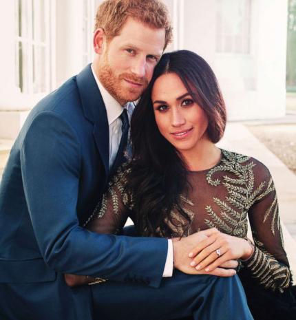 10 kép, ami bizonyítja, hogy Meghan Markle és Harry herceg a világ egyik legösszeillőbb párja