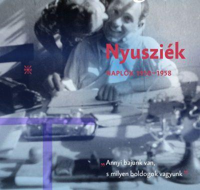 Szabó Magda és két férfi, két kötet, sors és szenvedély
