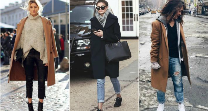 Stílusiskola: így lehetsz télen csinos kényelmes ruhadarabokban