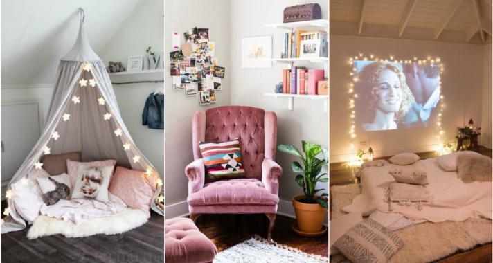 10 hangulatos belső tér, ahová szívesen bekuckóznánk januárban