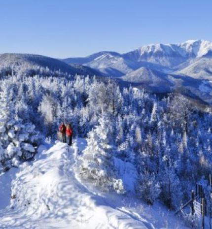 Téli túrák, egyedi élmények Alsó-Ausztriában