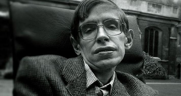 """""""A csendes embereknek vannak a leghangosabb gondolataik."""" Idézetek Stephen Hawking-tól"""