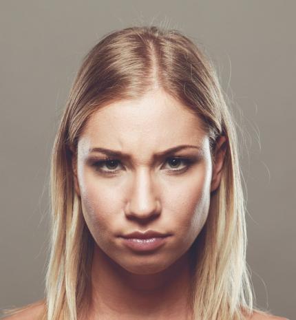 10 dolog, ami tuti meg fog veled történni, ha nem viselsz sminket