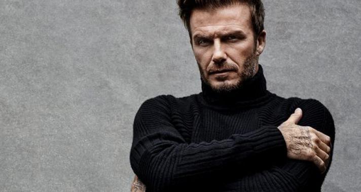 10 kép, ami bizonyítja, hogy David Beckham még mindig a világ egyik legszexibb pasija