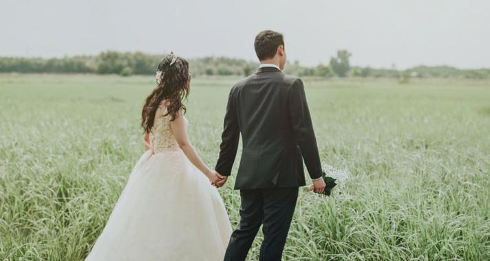 A hosszú házasság titka