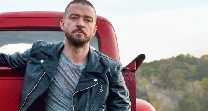 10 kép a még mindig lehengerlő Justin Timberlake-ről