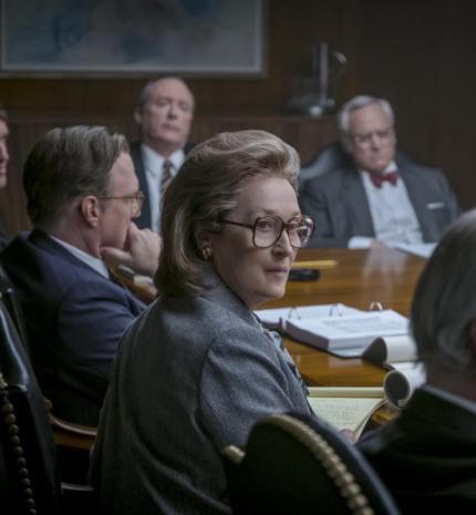 Filmajánló: A Pentagon titkai