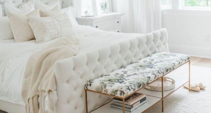 Top10: fehér lakás dekor ötletek a kifinomultság és kényelem jegyében