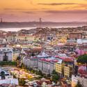 Lisszabon, a szerelemváros