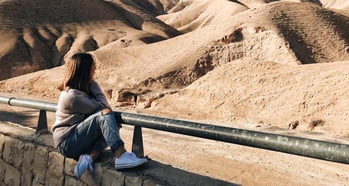 Biztonságos Izraelbe utazni?
