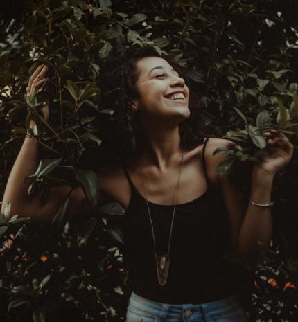 Van az a szint, amikor boldog vagy