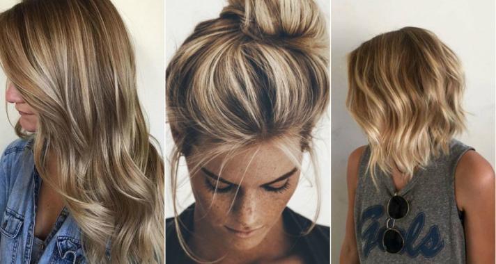 Top10: idén a kedvencünk a koszos szőke haj