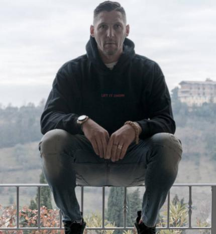 Sport és stílus - interjú a legendás focistával, Marco Materazzi-val