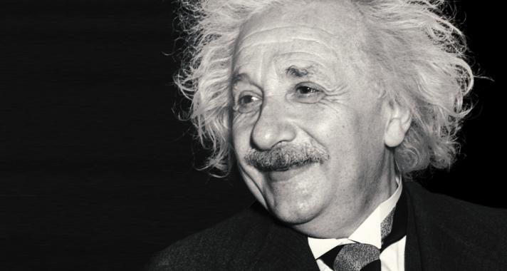 'Szerintem a gondolkodást önmagáért kell művelni, akárcsak a zenét' - idézetek Albert Einsteintől