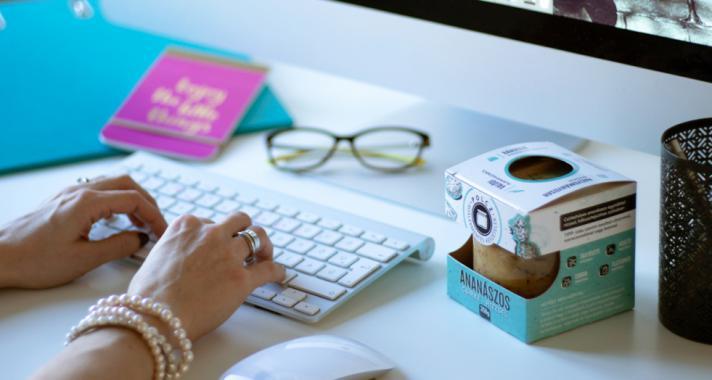 5 egyszerű tipp az egészséges irodai táplálkozáshoz
