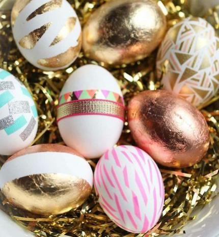 Top10: különleges és stílusos ötletek tojás díszítéshez