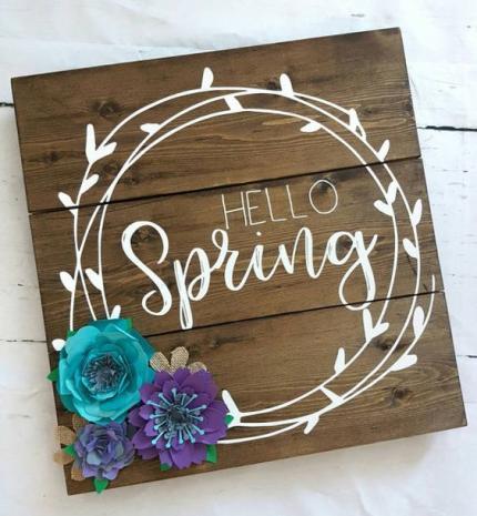 Top10: húsvéti dekorációk, amelyek egész tavasszal az otthonod díszei lehetnek
