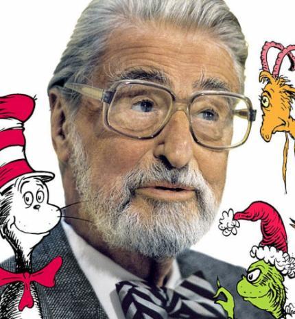 'Onnan tudhatod, hogy szerelmes vagy, hogy nem tudsz elaludni, mert végül is a valóság jobb az álmaidnál.'- idézetek Dr. Seuss-tól