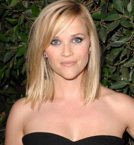 10 alkalom, amikor irigyeltük Reese Witherspoon frizuráját