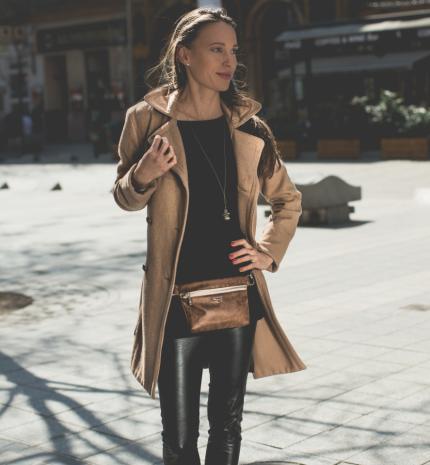 A tavaszi-nyári szezon idei kedvence - Evadam bag