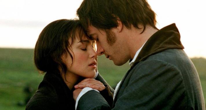 Top10: romantikus kosztümös filmek tavaszi estékre