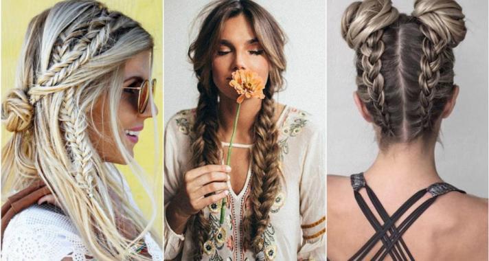 Top10: a legjobb hajfonatok a fesztiválszezonra