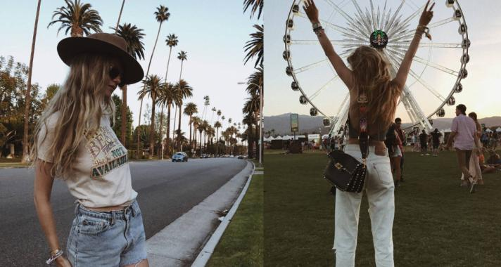 Övtáska, tornacipő, napszemüveg - kiderítettük, hogy idén nyáron mire lesz szükséged a fesztiválszezonban