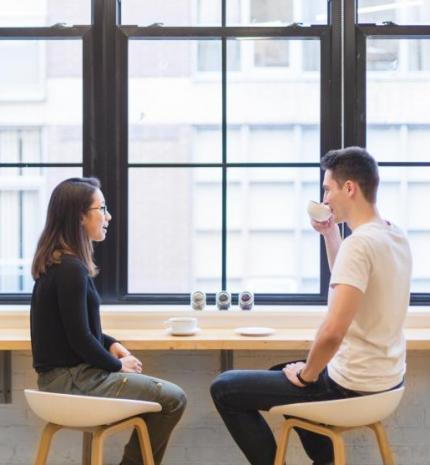 5 tipp, hogy közelebb kerülj a sikeres randihoz